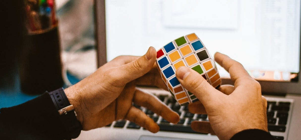 Solving Your Brand's Retail Rubik's Cube